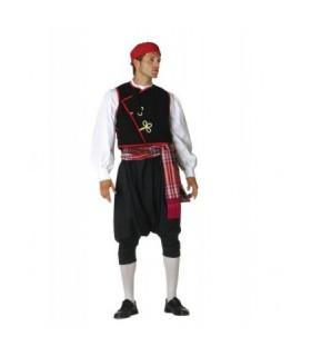 Παραδοσιακή Στολή Κυκλαδίτης από το looklike.gr