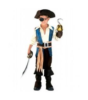 Παιδική Στολή Πειρατές Στα Δύσκολα για αγόρια από το looklike.gr