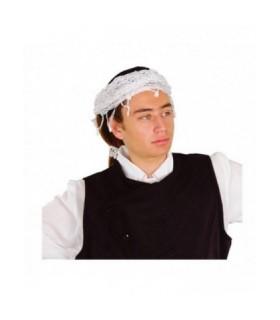 Μαντήλι Κρητικό Λευκό από το looklike.gr
