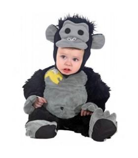 Στολή Bebe Γορίλας για μωρά μέχρι 24 μηνών από το looklike.gr