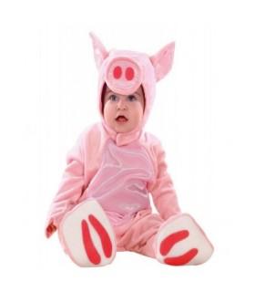 Στολή Bebe Γουρουνάκι για μωρά μέχρι 24 μηνών από το looklike.gr