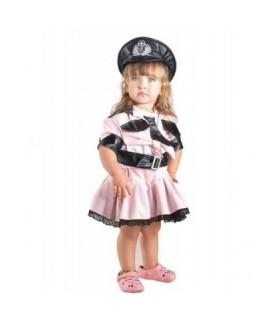 Στολή Bebe Αστυνομικίνα για μωρά μέχρι 24 μηνών από το looklike.gr