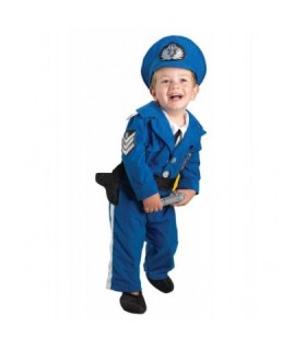 Στολή Bebe Αστυνομικός για μωρά μέχρι 24 μηνών από το looklike.gr