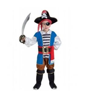 Παιδική Στολή Πειρατής για αγόρια από το looklike.gr