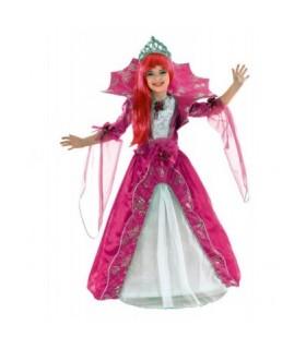 Παιδική Στολή Βασίλισσα Του Καρναβαλιού για κορίτσια από το looklike.gr