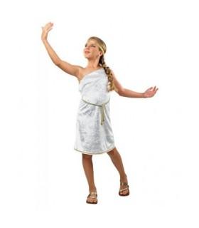 Παιδική Στολή Ελληνίδα Θεά για κορίτσια από το looklike.gr