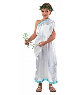 Παιδική Στολή Αρχαία Ελληνίδα για κορίτσια από το looklike.gr