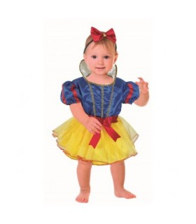Στολή Bebe Χιονάτη για μωρά μέχρι 24 μηνών από το looklike.gr