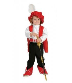 Στολή Bebe Ιππότης για μωρά μέχρι 24 μηνών από το looklike.gr
