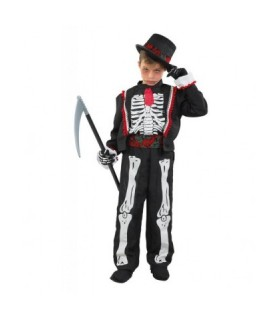 Παιδική Στολή Halloween για αγόρια από το looklike.gr