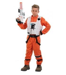 Παιδική Στολή Πιλότος Διαστήματος για αγόρια από το looklike.gr