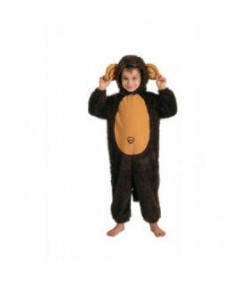 Παιδική Στολή Μαϊμού για αγόρια από το looklike.gr