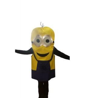 Στολή Mini Man από το looklike.gr