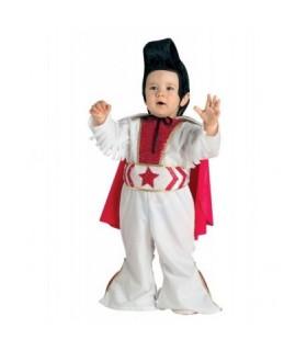 Στολή Bebe Rock Star για μωρά μέχρι 24 μηνών από το looklike.gr