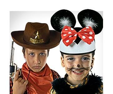 Καπέλα Παιδικά