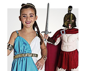 Αρχαίοι