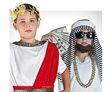Αρχαία Ελλάδα / Αίγυπτος