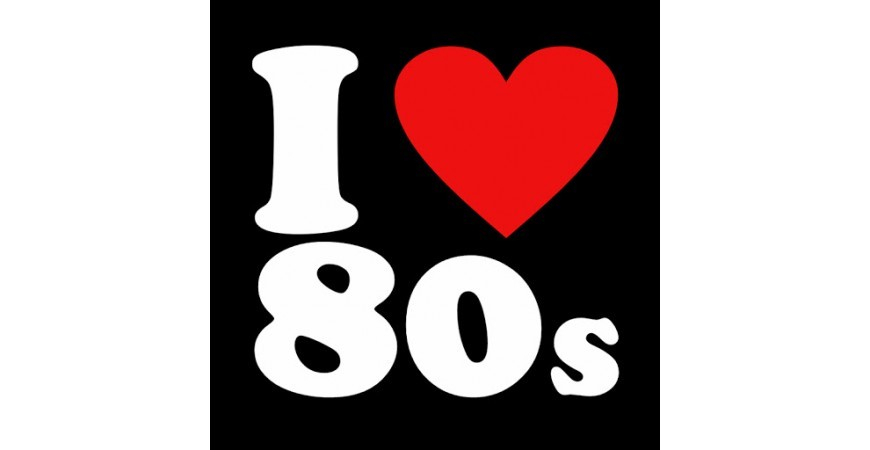 BACK TO 80'S – ΣΤΟΛΕΣ ΑΠΟ ΤΗ ΔΕΚΑΕΤΙΑ ΠΟΥ ΑΓΑΠΗΣΑΜΕ!